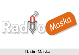 Internet Radio Stations in India