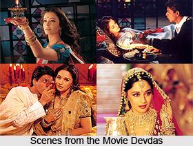 Devdas , Indian Movie