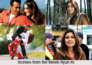 Kyun Ki , Indian Film