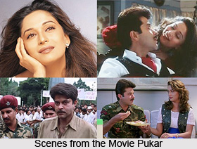 Pukar, Indian film