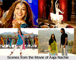 Aaja Nachle , Indian Movie