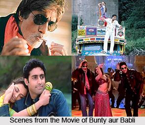 Bunty aur Babli , Indian Movie