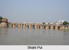 Leisure Tourism in Jaunpur District