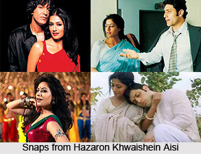 Hazaron Khwaishein Aisi , Indian Movie