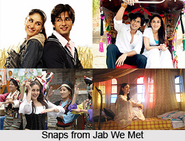 Jab We Met  , Indian Movie