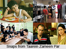 Taarein Zameen Par , Indian Movie