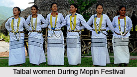 Gallong Tribe, Arunachal Pradesh
