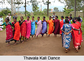 Tribal Dance forms of Kerala