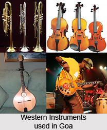 Music of Goa