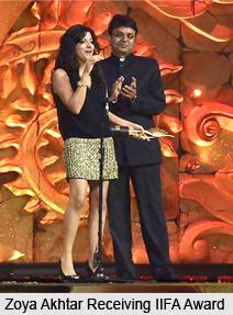 Zoya Akhtar, Bollywood Director