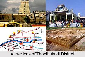 Thoothukudi District, Tamil Nadu