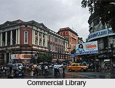 Libraries in Kolkata