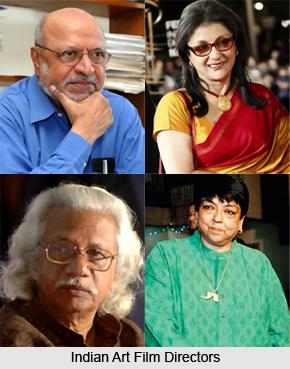 Indian Art Cinema
