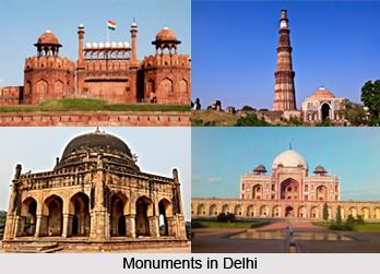 Delhi, National Capital Territory