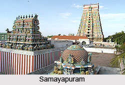 Visiting Places in Trichy, Tamil Nadu, South India