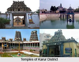 Karur District