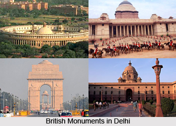 Delhi, National Capital Territory