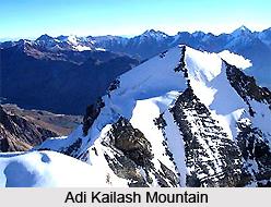 Adi Kailash Uttarakhand