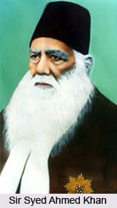 Advocacy of Urdu Language by Syed Ahmed Khan