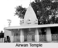 Airwan Temple, Airwan, Kathua, Jammu & Kashmir