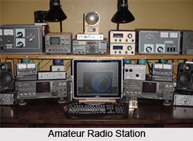 Amateur Radio Frequency Bands in India