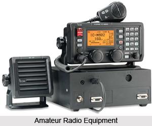 Amateur Radio in India