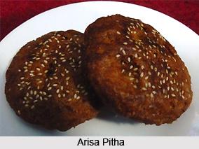 Arisa Pitha