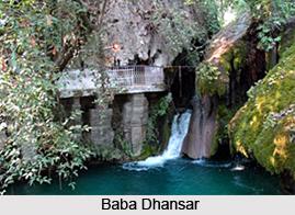 Baba Dhansar, Reasi, Udhampur, Jammu & Kashmir