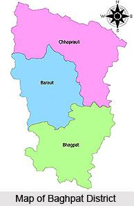 Baghpat District, Uttar Pradesh