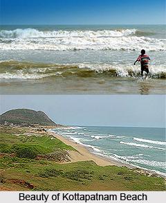 Kottapatnam Beach, Andhra Pradesh