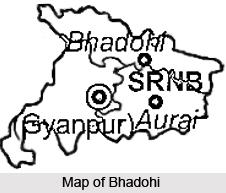 Bhadohi, Sant Ravidas Nagar District, Uttar Pradesh