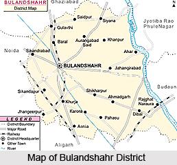 Bulandshahr District, Uttar Pradesh