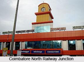 Coimbatore North Railway Junction