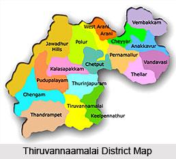 Desur, Thiruvannaamalai, Tamil Nadu