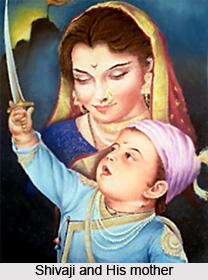 Early Life of Shivaji