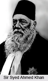 Early Life of Syed Ahmed Khan