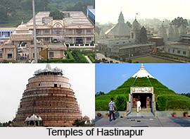 Hastinapur, Delhi