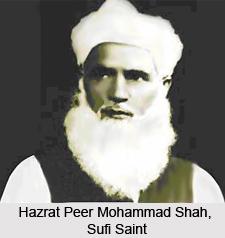 Hazrat Peer Mohammad Shah Library