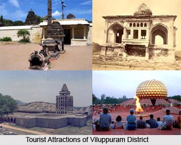 History of Viluppuram District