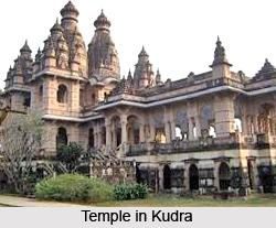 Kudra City, Bihar
