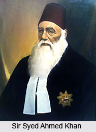 Legacy of Syed Ahmed Khan