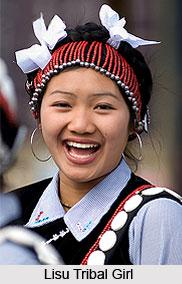 Lisu Tribe, Arunachal Pradesh