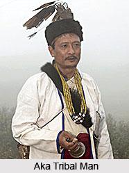 Melley of Aka Tribe