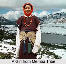 Memba Tribes, Arunachal Pradesh