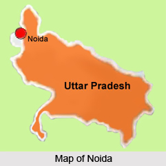 Noida, Gautam Budh Nagar District, Uttar Pradesh
