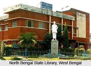North Bengal State Library, Cooch Behar