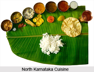 North Karnataka Cuisine