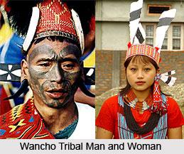 Origin of Wancho Tribe