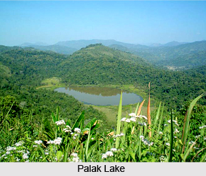 Palak Wildlife Sanctuary, Saiha District, Mizoram