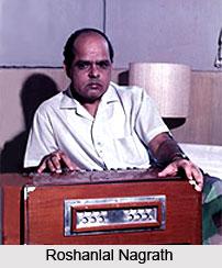 Roshanlal Nagrath, Indian Movie Music Director